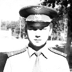 Инструктор к-н Шошин