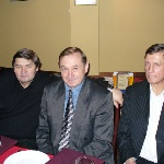Козочкин, Морозов, Бученов