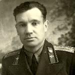 1948 год. Капитан, командир звена