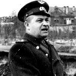 Друг по авиашколе и жизни, Герой Советского Союза К. В. Брехов, г. Сызрань, 1961 год