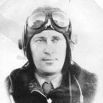 Подполковник Николаев Е. С. Кустанай, 02.03.57