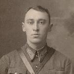 1940-1941. Младший лейтенант, лётчик-инструктор.