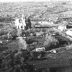 Кусочек Борисоглебска с высоты птичьего полёта