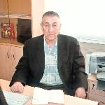Cвежая фотография - начальник отдела в НИИАСе (vniias.ru)