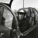 В. Романишин - наш любимый летчик-инструктор. Поворино-1989