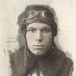 Тимофеев В. В. Город Борисоглебск, 1940 год