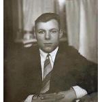 Тимофеев В. В. до призыва в армию