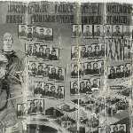 Выпускная фотография выпускников 1975 года выпуска, 4 АЭ. Прислал В. Сопельцев, инструктор Борисоглебского ВВАУЛ