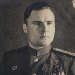 Герой Советского Союза Манохин А.Н. - 06.12.1944 г.