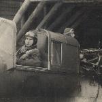 Со стрелком Бекетовым - зима 1942 г. - блокада Ленинграда