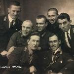 Борисоглебск, 1936-1938 гг.
