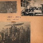 Новосибирск, 1925-1927 гг.