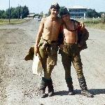 Таловая, 1985 год