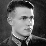 163 ИАП. Сослуживец В. Бондаренко, 1940 год