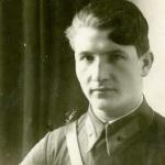 Потапов - друг В. Бондаренко