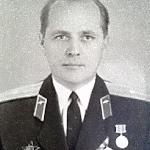 Майор Никонов К. Н.