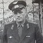 Капитан Никонов К. Н.