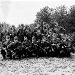 Курс молодого бойца. Обучение солдатской науке: на занятиях по стрельбе