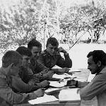 Старший лейтенант Альшанов со своим экипажем