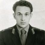 Лейтенант Щёголев В. Е.