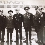 Владивосток, 1981 год