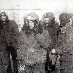Приморье, Чугуевка. 1977 год