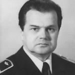 Командир 435-го лётного отряда (Ан-12, Ил-76)