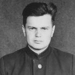 1959 год, Краснокутское  ЛУ  ГВФ