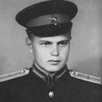 Август 1955 г., Актюбинск, 26-я ВАШПОЛ