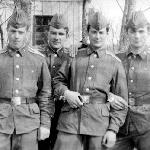 Староюрьево, 11-ый экипаж старшего лейтенанта Филлипова Л. Р.