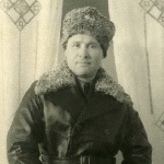 Семенов Н.Ф., 1949 год