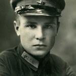 Блинов Борис Владимирович