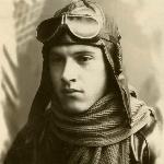 Возможно Старков... (?). 1928 год