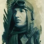 К. Якушев (Якушов (?), 1928 год. В списках выпускников 1929 года нет