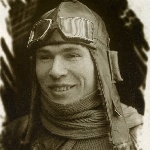 Хохлов Павел Герасимович, 1928 год