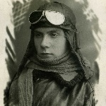Романов Николай Константинович, 1928 год