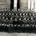 4.Теоретический батальон курсантов, 1951-1952 гг.