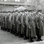 День принятия присяги 21 октября 1951 года