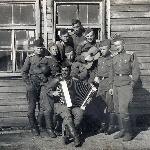 Аэродром Дуплятка. Апрель-июнь 1953 года