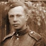 Курсант Кошелев Лев Дмитриевич