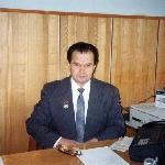 Директор Центра подготовки персонала. 26.09.1995