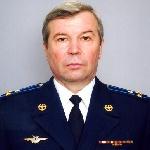 Полковник Анисимов И.А.
