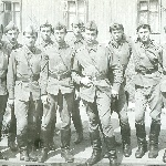 Ряжск 1984 год