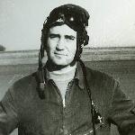 Мой первый инструктор Москалёв Александр Сергеевич