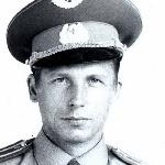 Майор Загинайлов Г.
