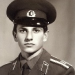 Леонов В.