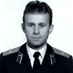 Майор С. Емельчев