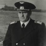 Cтарший пилот-инспектор инспекции по безопасности полётов Тюменского УГА
