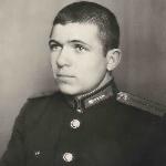 Саврасов В. 1956 год,  Актюбинск