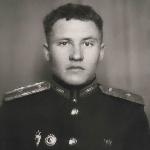 Лаптев Ю., 1956 год, Актюбинск